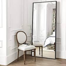 elevens full length floor mirror 65 x22