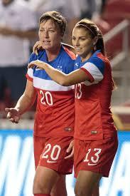 News & Stories   U.S. Soccer Official Website   Usa soccer women, Women's  soccer team, Women's soccer