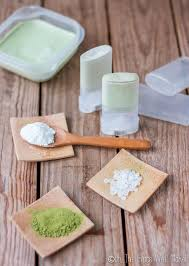 homemade deodorant for sensitive skin