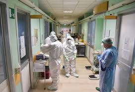 Coronavirus Roma, positivo medico del San Camillo