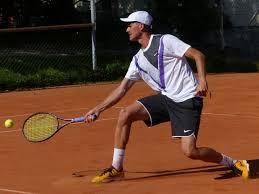 Tennis: Gabriel Schmidt kürt sich zum Tennis-Landesmeister | SN.at