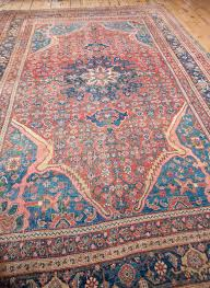 antique bijar rug 1114 westchester ny