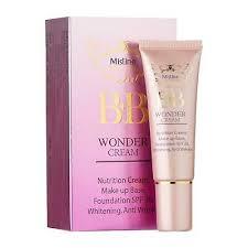 bb mistine wonder cream makeup base