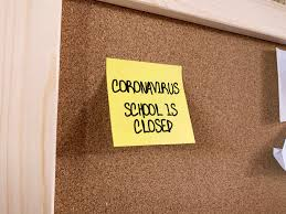 How the Coronavirus is Impacting Education | The Sound of Ideas ...
