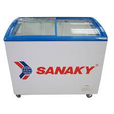 Tổng đại lý phân phối Tủ Đông Sanaky 1 Ngăn SNK-3099K Dàn Đồng 300 Lít giá  rẻ nhất
