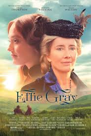 Effie Gray (2014) - IMDb