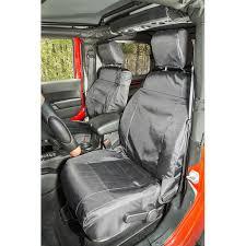 rugged ridge ballistic front seat