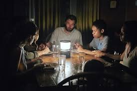"""Why the director of It Comes At Night hopes audiences """"don't catch ..."""