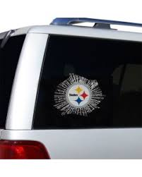 Steelers Car Accessories License Plate Covers Decals Car Seat Covers Steelers Official Pro Shop