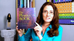 The Physics Book by Clifford Pickover | Joanne Manaster - YouTube