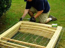 How To Build A Dog Run With Attached Doghouse Diy Dog Run Diy Dog Kennel Cheap Dog Kennels