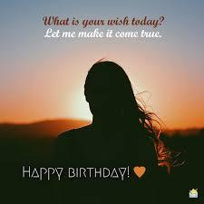 cute birthday messages happy birthday to my girlfriend