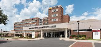 rehabilitation center