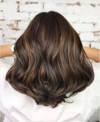hair color trends for brunettes that ll