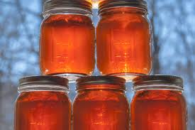 how to make homemade maple syrup from
