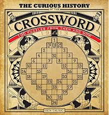 Thinking Inside The Box Adventures With Crosswords And The Puzzling People Who Can T Live Without Them Raphel Adrienne 9780525522089 Amazon Com Books