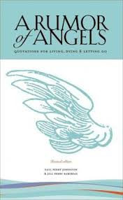 A Rumor of Angels : Gail Perry Johnston : 9780979334504