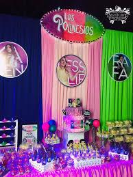 Pin De Solecito Beltran En Polinesios Decoracion Fiesta