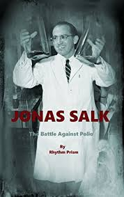 Amazon.com: Jonas Salk (Reading for Fun and Comprehension) eBook ...