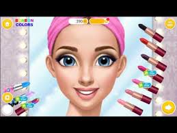 play barbie games for free