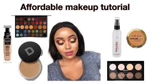 proudly south african makeup brands you