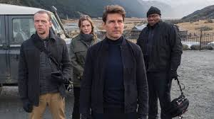 Mission: Impossible - Fallout - Film (2018) - MYmovies.it