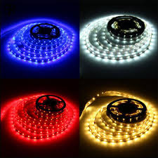 Dây đèn LED trang trí 1M USB SM2835 TV PC chất lượng cao giảm chỉ còn  39,200 đ