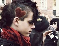 40 cool emo hairstyles for guys