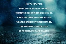 christian new year messages easyday
