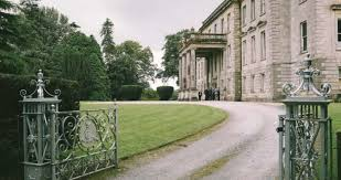 country house wedding venues in ireland