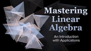 mastering linear algebra an