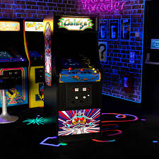 quarter arcades 1 4 scale arcade