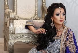 arabic bridal makeup london farah s