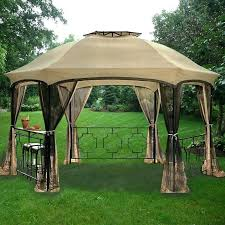 outdoor kitchen gazebo pergola gazebo