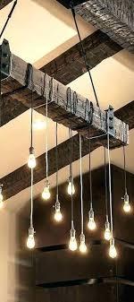 diy hanging lights solar for