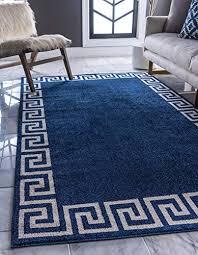 unique loom athens collection geometric