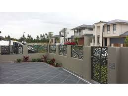 Metal Fence Panels Weihai New Vision Professional Ironwork Manufacturer Since 1999