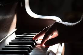 Image result for playing piano
