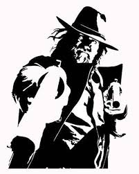 For Saint Of Killers Sticker Vinyl Decal Sci Fi Fantasy Custer Tulip Cassidy Grail Various Sizes Car Stickers Aliexpress