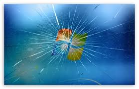 broken windows ultra hd desktop