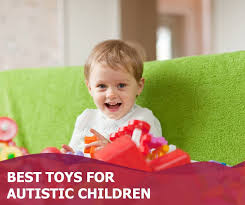 15 best toys for autistic toddlers