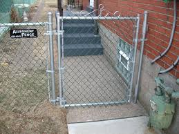 Fence Gates Chain Link Fence Gate Hinges