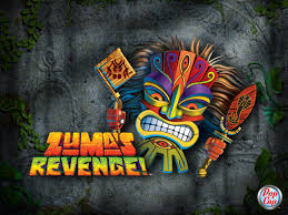 free zuma revenge full version