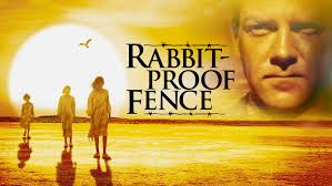 Rabbit Proof Fence By Nohasamy99 On Emaze