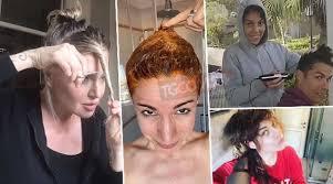 Parrucchieri a domicilio, dalla Barale a Ronaldo ecco chi si fa i capelli a  casa - Tgcom24