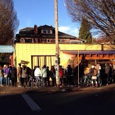 how to beat portland brunch waits
