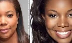 black celebrities who