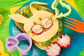 Wielkanoc 2019: Śniadanie wielkanocne - jak zachwycić nim dzieci ...