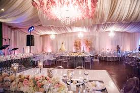quinceanera reception hall houston