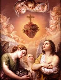 Siervas Reparadoras del Sagrado Corazón de Jesús - Wikipedia, la ...